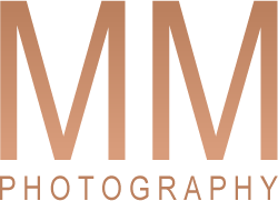MM Photography Logo