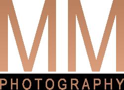 MM Photography Logo