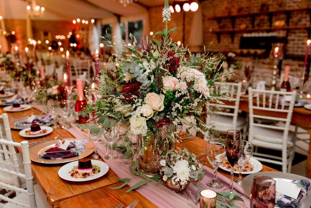 Wedding Venue Detail Villa Avianto Bloemfontein