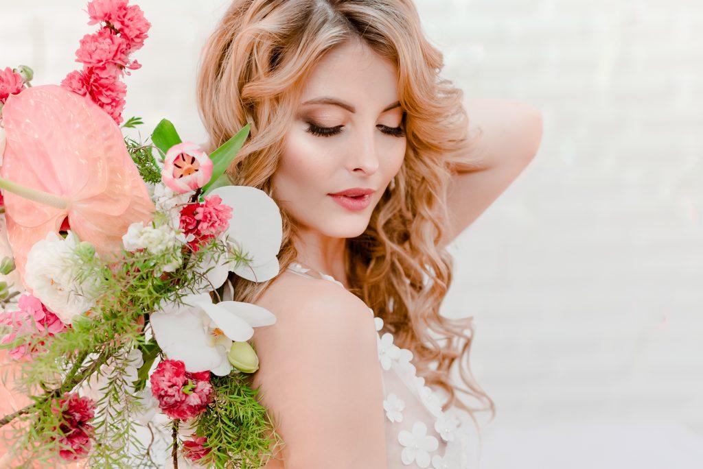 Bridal Makeup Bloemfontein