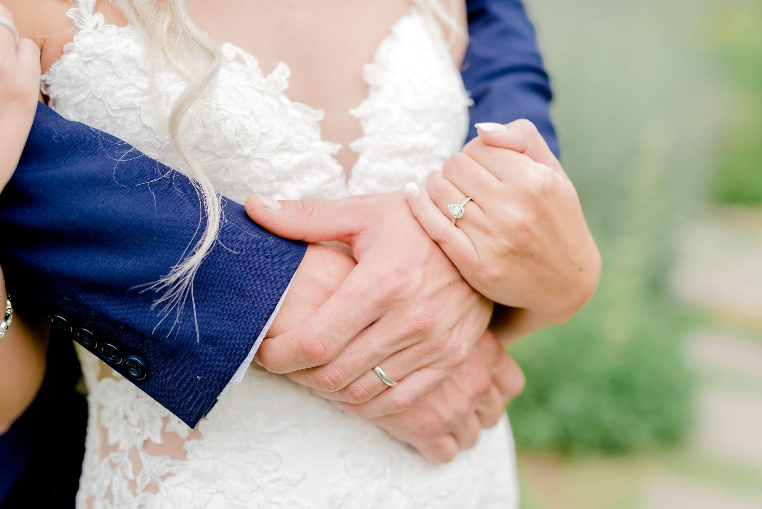Wedding Couple at Royal Fischer Hotel Bloemfontein