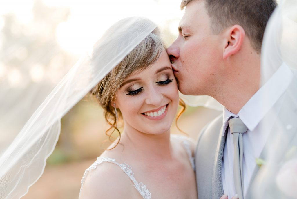 Wedding Photographer Bloemfontein