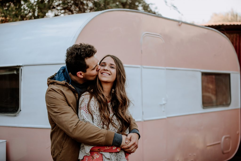 Engagement Photoshoot Villa Avianto