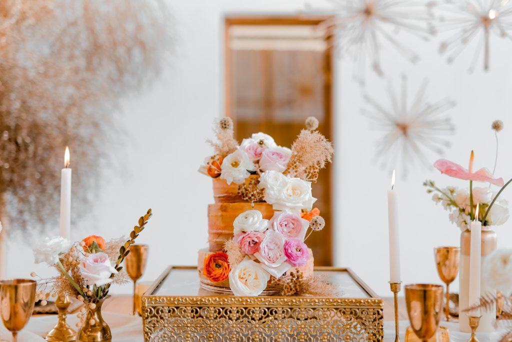Wedding Cake Bloemfontein