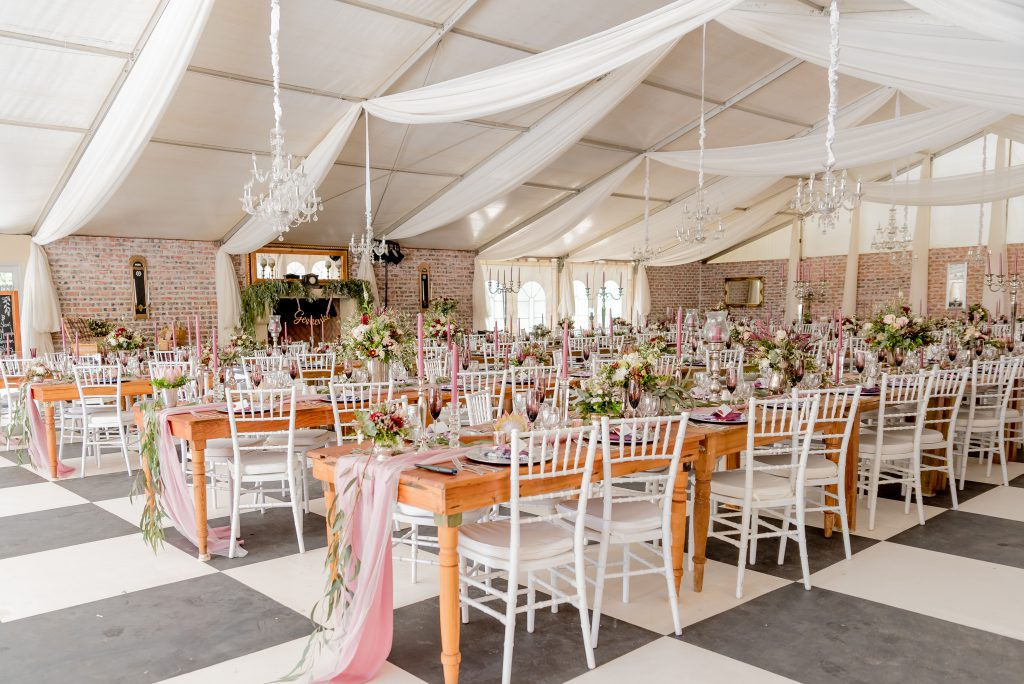 Wedding Venue Detail Villa Avianto Bloemfontein