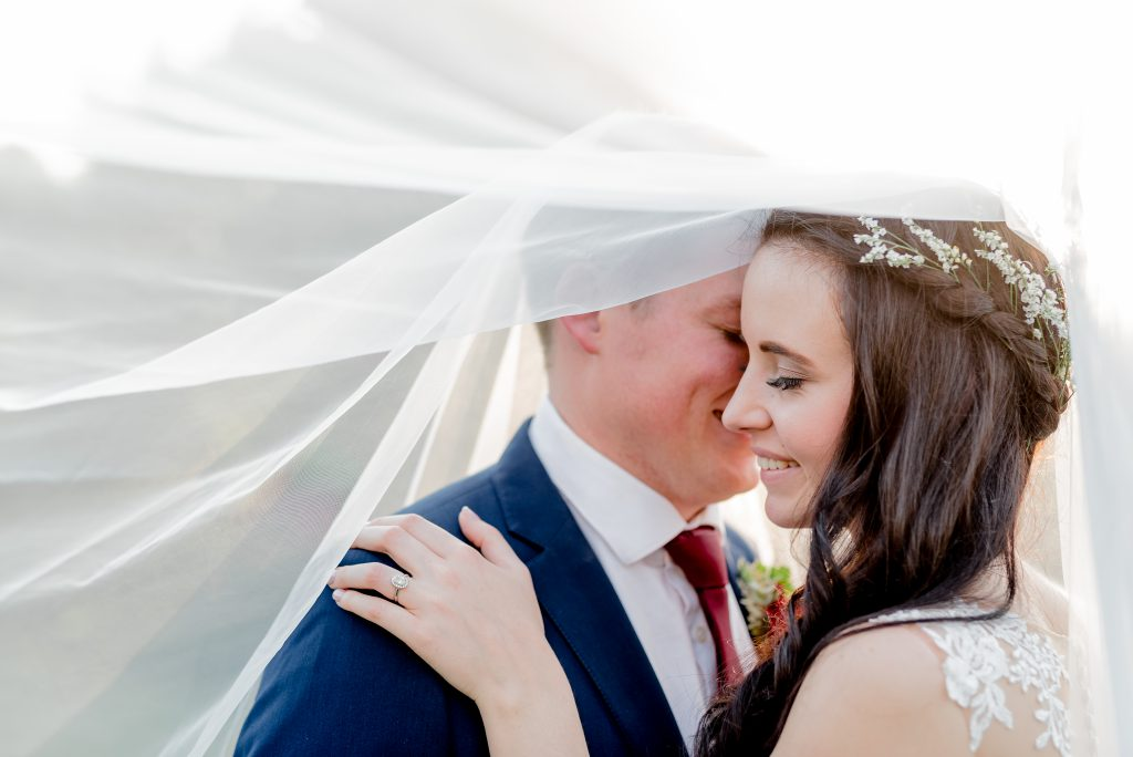 Couple Shoot at Villa Avianto Wedding Bloemfontein