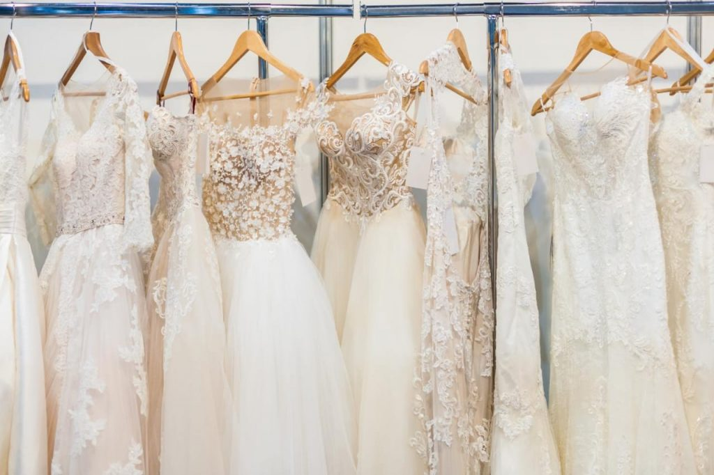 Wedding Dresses in Bloemfontein