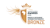 Admired in Africa Awards Bronze